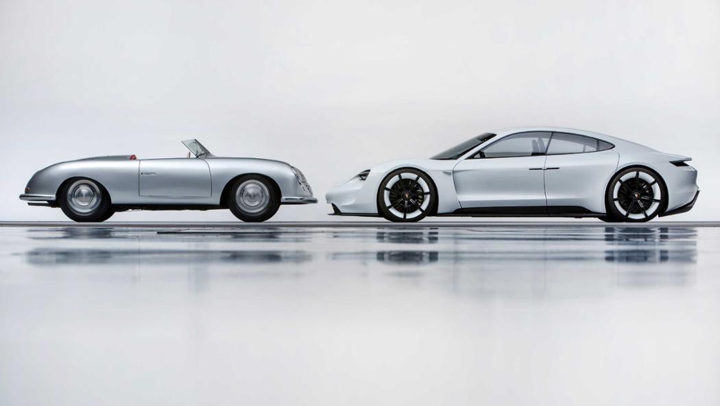 Porsche 356-Mission E 2