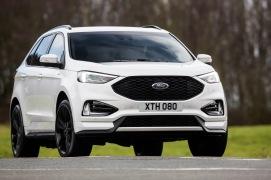 Ford Edge 2018