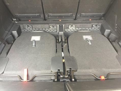 Detalle I-cockpit Peugeot 5008 GT line