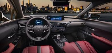 Lexus UX250h