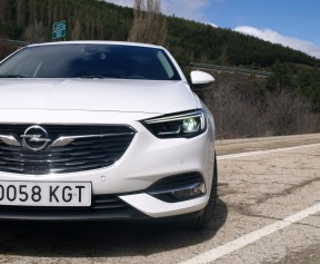 OPEL Insignia Grand Sport 1.5 Turbo 165 CV