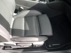 Extensión asiento delantero OPEL Insignia Grand Sport 1.5 Turbo 165 CV