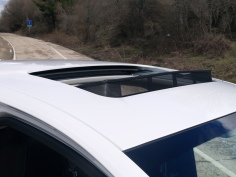Techo Panorámico OPEL Insignia Grand Sport 1.5 Turbo 165 CV