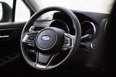 Subaru Outback Executive Plus S 7