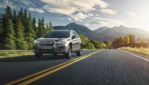 Subaru Outback Executive Plus-S