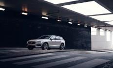 Volvo V60 Cross Country 2019 infoblogmotor.com
