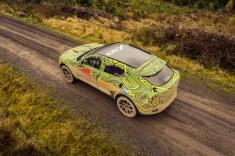 Aston Martin SUV 2019 infoblogmotor.com