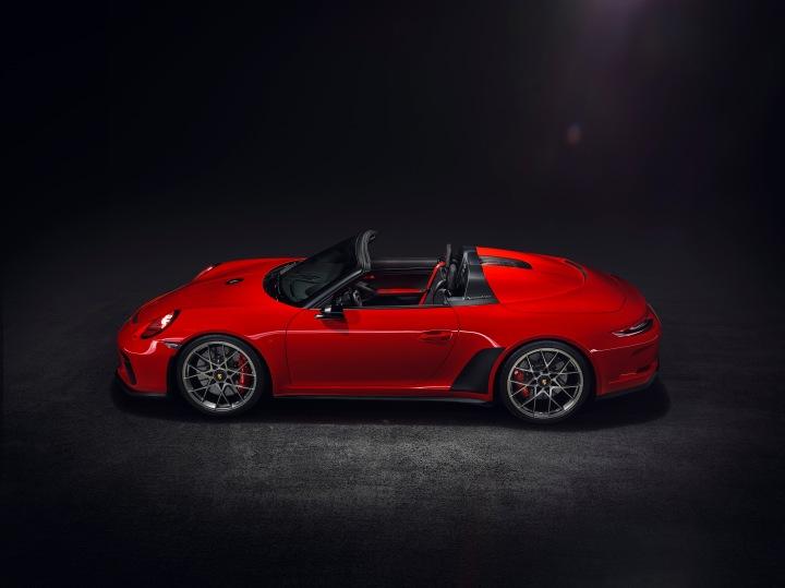 Porsche Speedster 2019 infoblogmotor.com