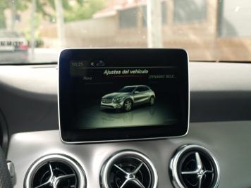 Mercedes GLA 200d AMG infoblogmotor.com