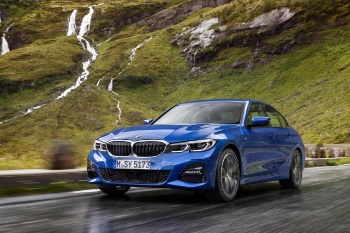 BMW Serie 3. infoblogmotor.com
