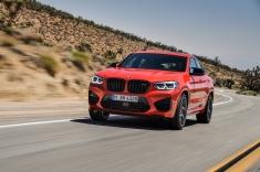 BMW X3 M y BMW X4 M 2019 infoblogmotor.com