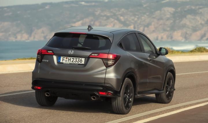 Honda HR-V 2019 infoblogmotor.com