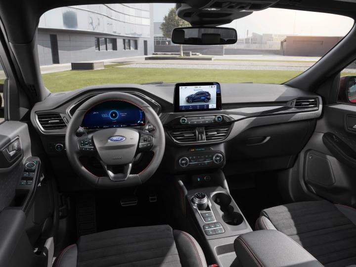 Ford Kuga 2019 infoblogmotor.com