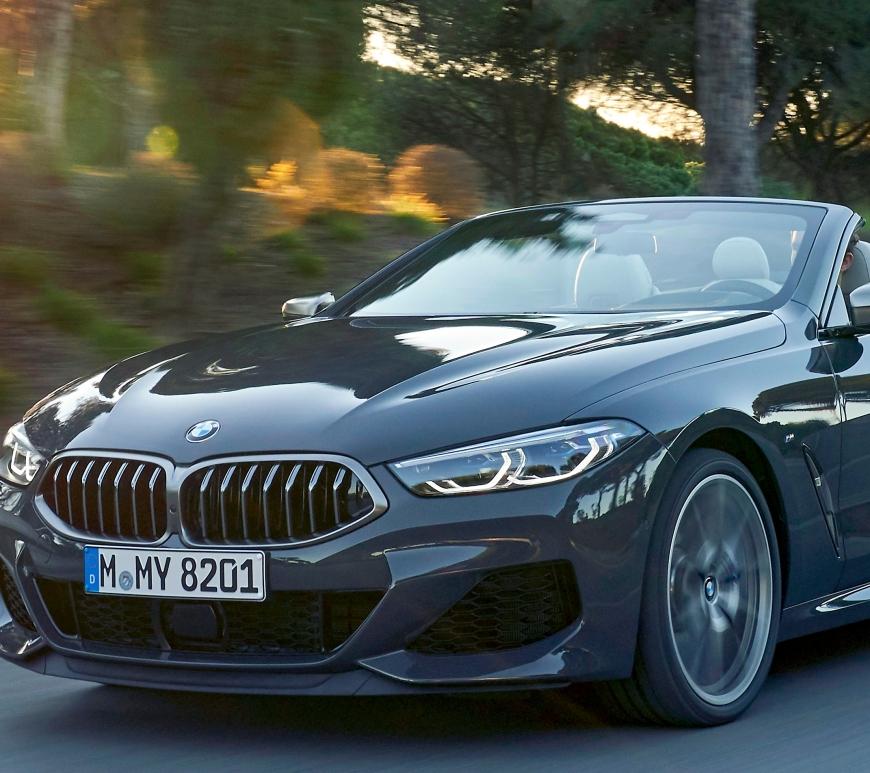 BMW Serie 8 2019 Infoblogmotor.com