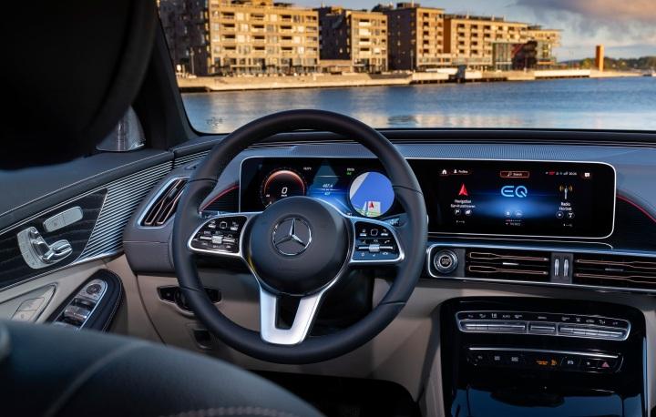 Mercedes EQC 2019 infoblogmotor.com