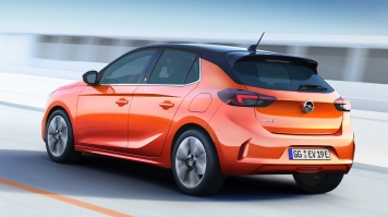 Opel Corsa-e infoblogmotor.com
