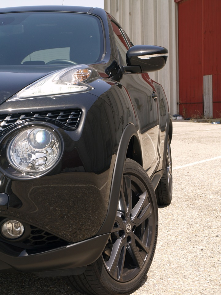 Nissan Juke 1.5 dCi infoblogmotor.com