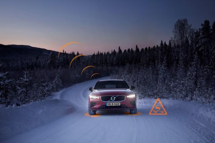Volvo participa en el proyecto europeo para la seguridad vial infobloglogmotor.com