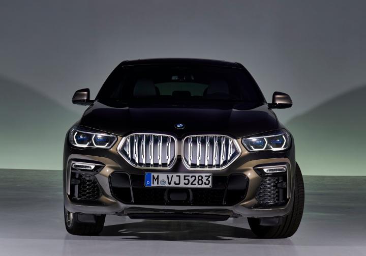 BMW X6 2019 infoblogmotor.com