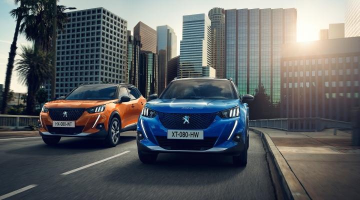 Peugeot 2008 2020 infoblogmotor.com