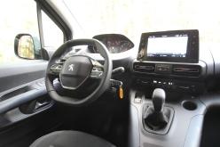 Peugeot Rifter Long by Tinkervan - Infoblogmotor.com