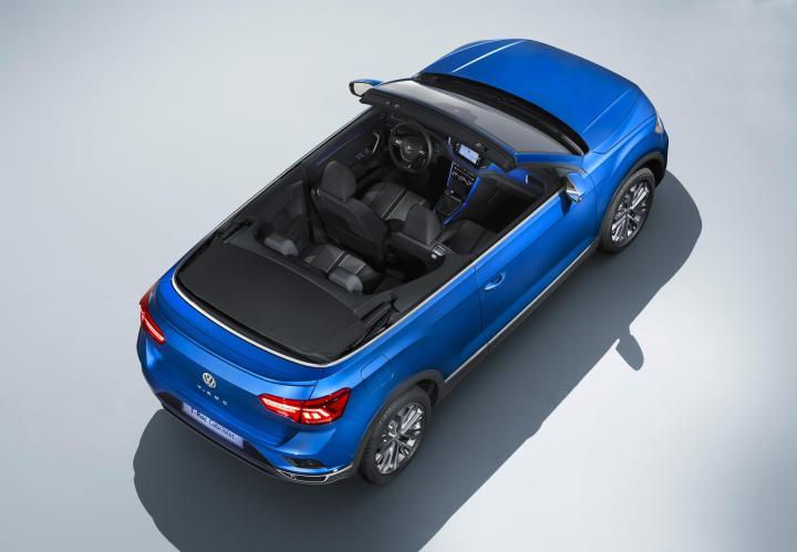 Volkswagen T-Roc Cabrio - infoblogmotor.com