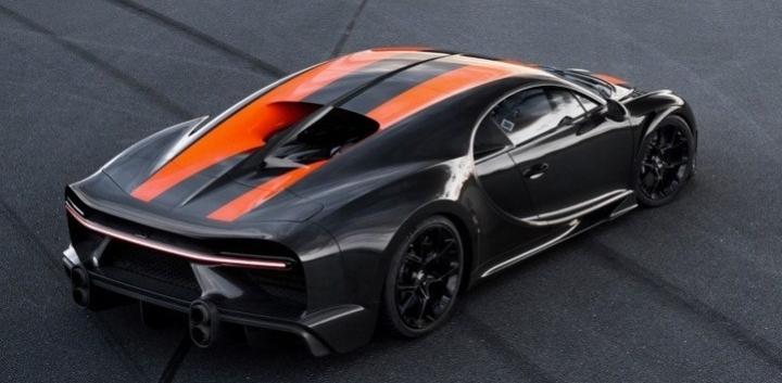 Bugatti Chiron - infoblogmotor.com
