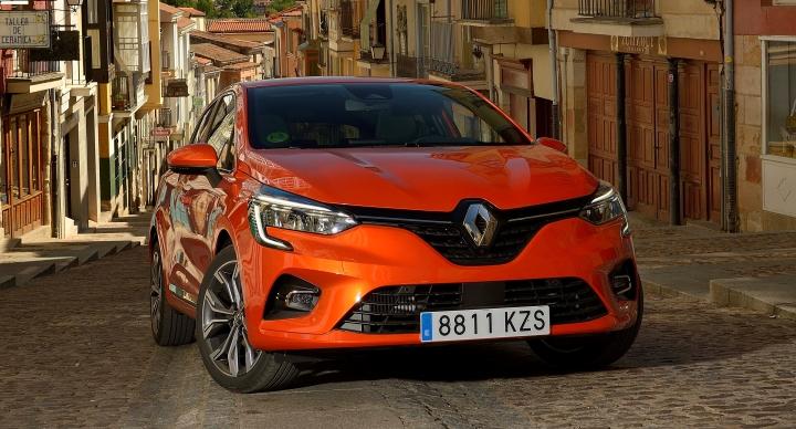 Renault Clio 2019 Infoblogmotor.com