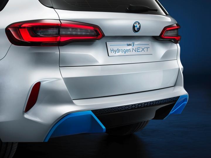 BMW i hydrogen next 2019 infoblogmotor.com