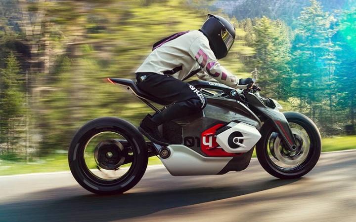 BMW Visión DC Roadster 2020 infoblogmotor.com