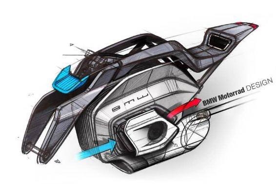 Sistema de motor eléctrico de BMW Infoblogmotor.com