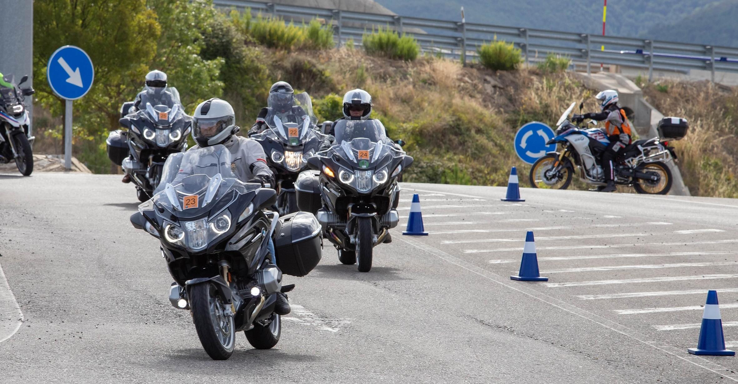 BMW Motorrad Days 2019 infoblogmotor.com