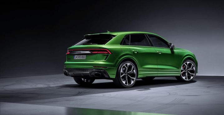 Audi RS Q8 2020 infoblogmotor.com