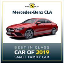 Euro NCAP 2019 infoblogmotor.com