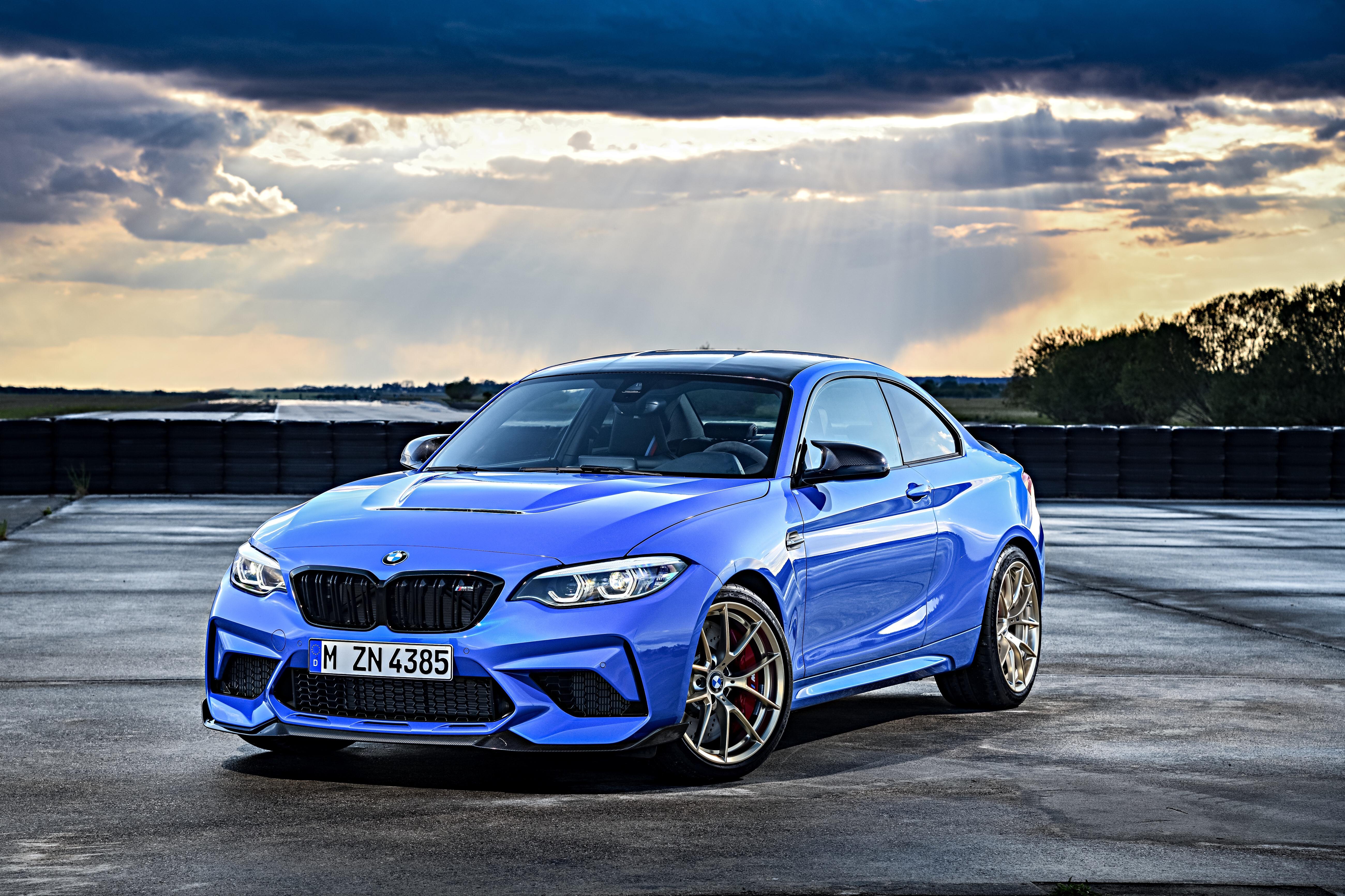 BMW M2 CS Infoblogmotor.com