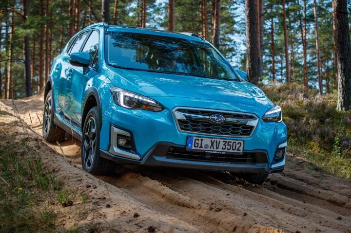 Subaru XV ECO HYBRID 2020 infoblogmotor.com