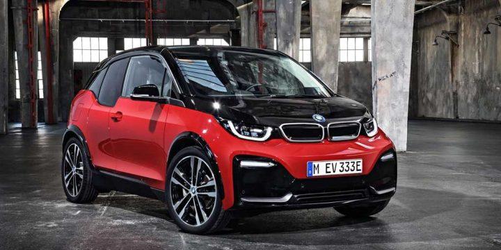 BMW  i3s  infoblogmotor.com 2020