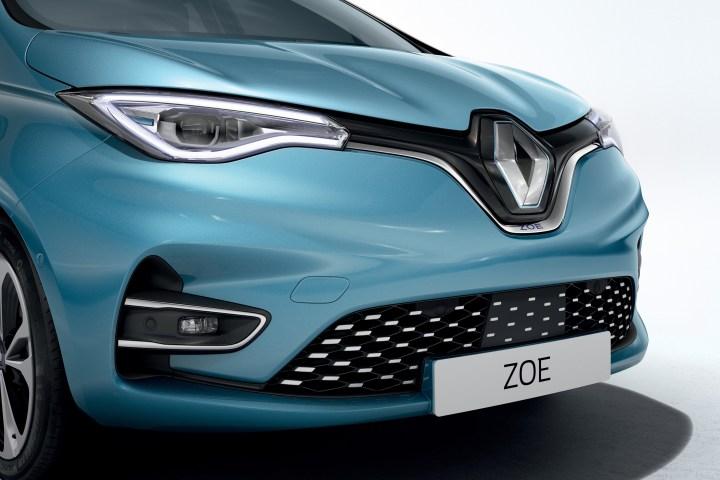 Renault ZOE 2020 Infoblogmotor.com