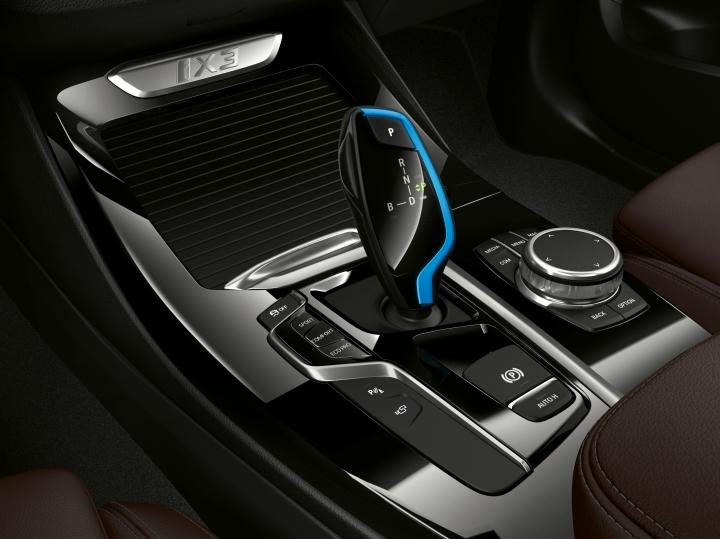 BMW iX3 2020 INFOBLOGMOTOR.COM